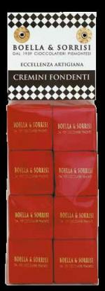 Boella Cremini Fondente (Dark) 150g