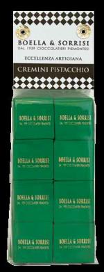 Boella Cremini Pistacchio 150g