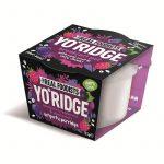 Yo'Ridge Breakfast Pot - Mixed Berries 125g